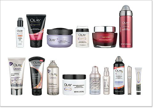 Top-10-cosmetic-brands-Olay