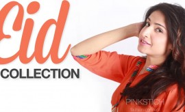 Pinkstitch New RTW Eid Collection Collection for women