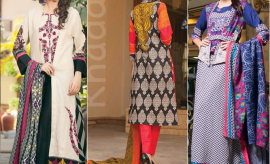 Shariq Exclusive Fall Winter Khaddar Shawl Collection Look-Book