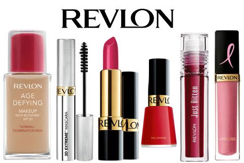 Top-10-cosmetic-brands-revlon