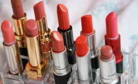 Top 10 Most Popular and Bestselling Lipstick Brands