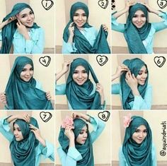 Hijab-tutorial-Arabian-Asian-hijab-style (62)
