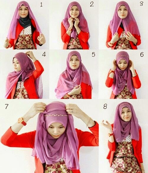 Hijab-tutorial-Arabian-Asian-hijab(38)