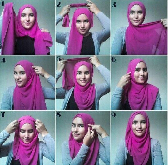 Hijab-tutorial-Arabian-Asian-hijab(49)