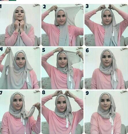 Hijab-tutorial-Arabian-Asian-hijab(52)