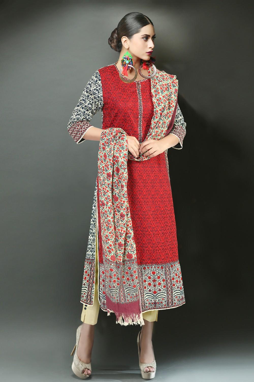 Nimsay Regalia Eid ul azha Dresses 2015-2016 with Prices ... |Nimsay New Collection
