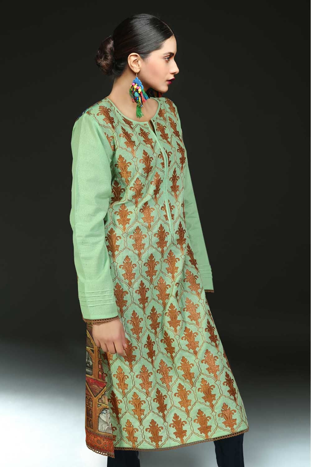 Nimsay New Lawn Collection 2020 - Fashion Style Trends 2019 |Nimsay New Collection