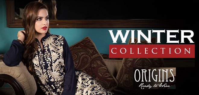 Origins 2014 winter collection