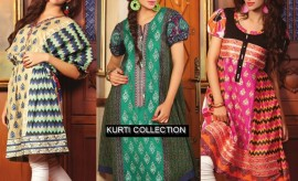Sahil Kurti Collection for women by ShariqTextiles
