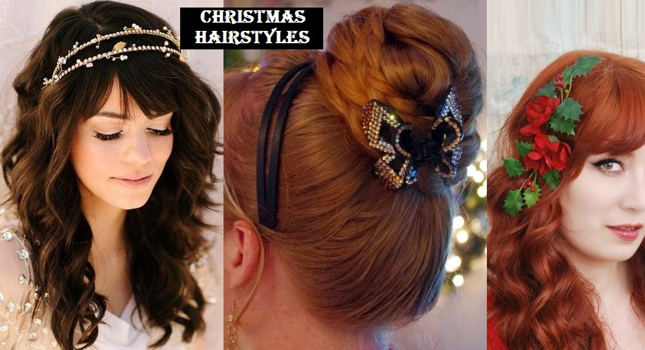 Hairstyles For New Years Eve
