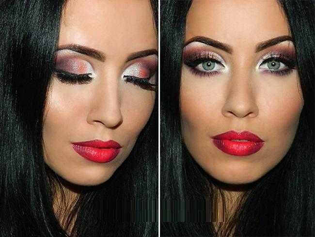 christmas-makeup-ideas (14)