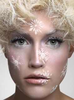 new-christmas-makeup-ideas (1)