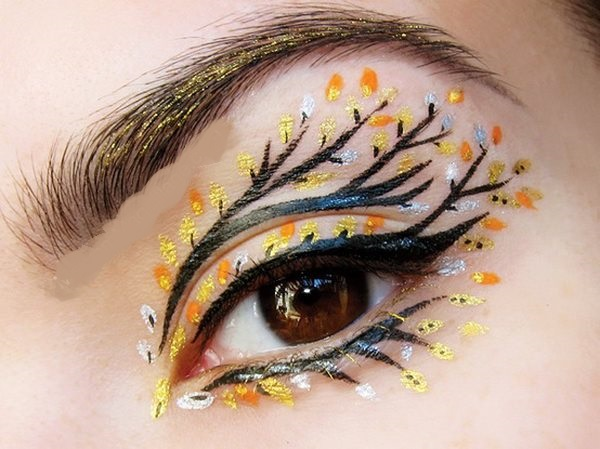 new-christmas-makeup-ideas (12)