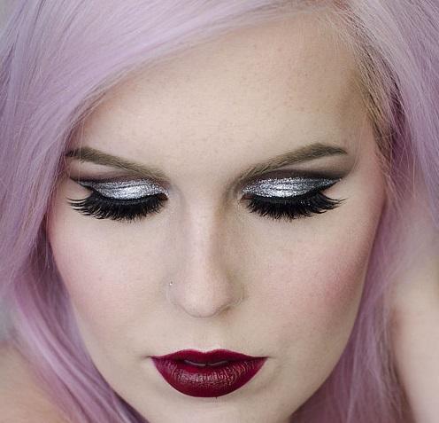 new-christmas-makeup-ideas (14)