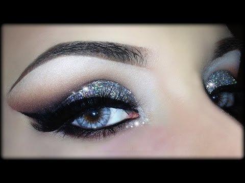 new-christmas-makeup-ideas (17)