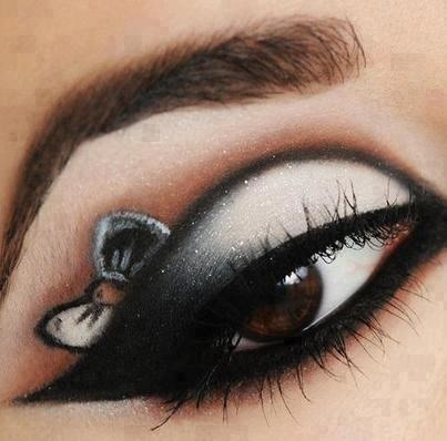 new-christmas-makeup-ideas (18)