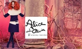 Alice and Olivia by Stacey Bendet New Autumn Winter Collection
