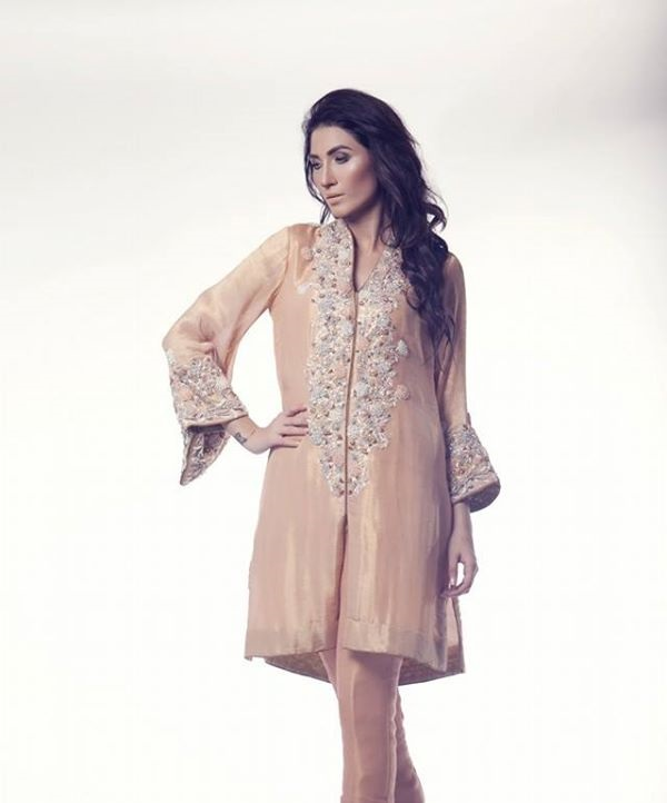 Birthday Dress Collection: Ayesha Somaya Party Wear Fomral Dresses Winter Collection