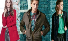 BREAKOUT Fall Winter Dresses Collection for Men and Women