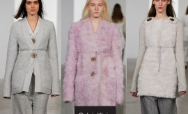 Calvin Klein New Autumn Winter Dresses Collection for women