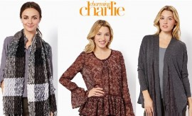 Charming Charlie New Stylish Winter Dresses Collection for women