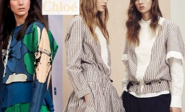 Chloe New RTW Summer and Winter Outfits, Shoes and Bags Collection