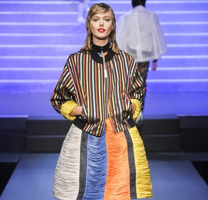 jean paul gaultier summer collection