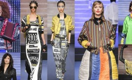 Jean Paul Gaultier New Spring Summer RTW Dresses Collection