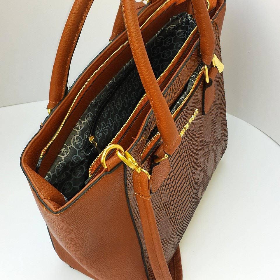 Michael Kors New Autumn Winter Dresses and Handbags ...