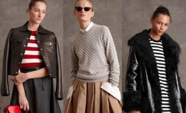 Michael Kors New Autumn Winter Dresses and Handbags Collection for Ladies