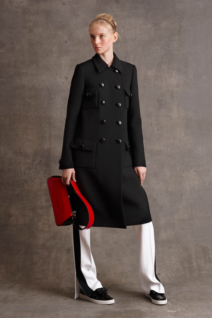 Michael Kors New Autumn Winter Dresses And Handbags