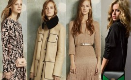 MULBERRY New Spring Summer Dresses and Autumn Winter Dresses Collection