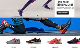 NIKE Sports Shoes and Running Shoes for Men and Women