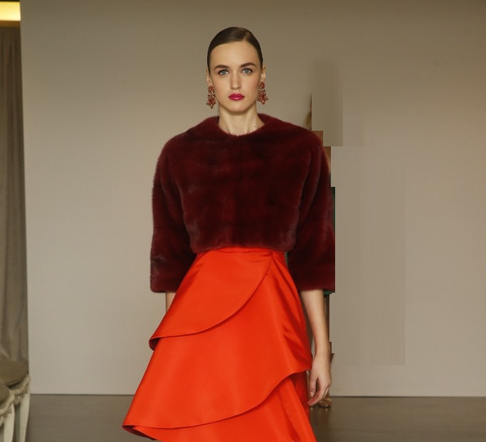 Oscar De La Renta Spring Summer Dresses and Winter Dresses ...