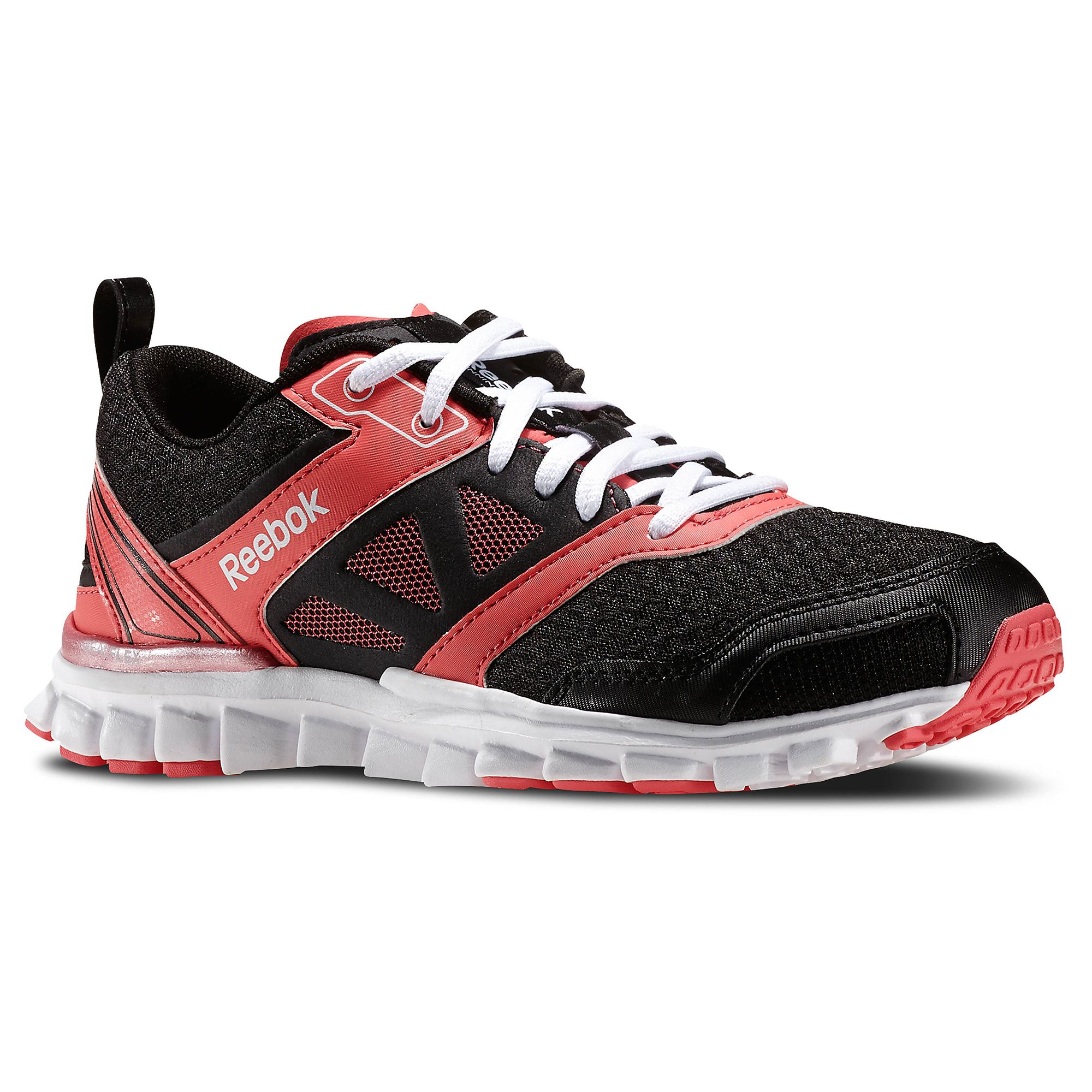 how to clean reebok running shoes