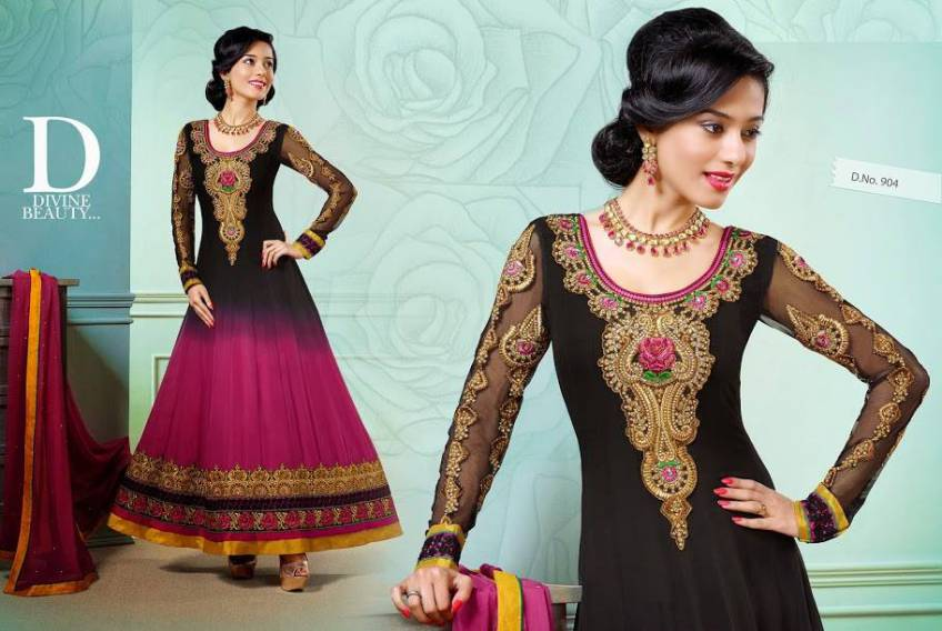 saheli couture frocks