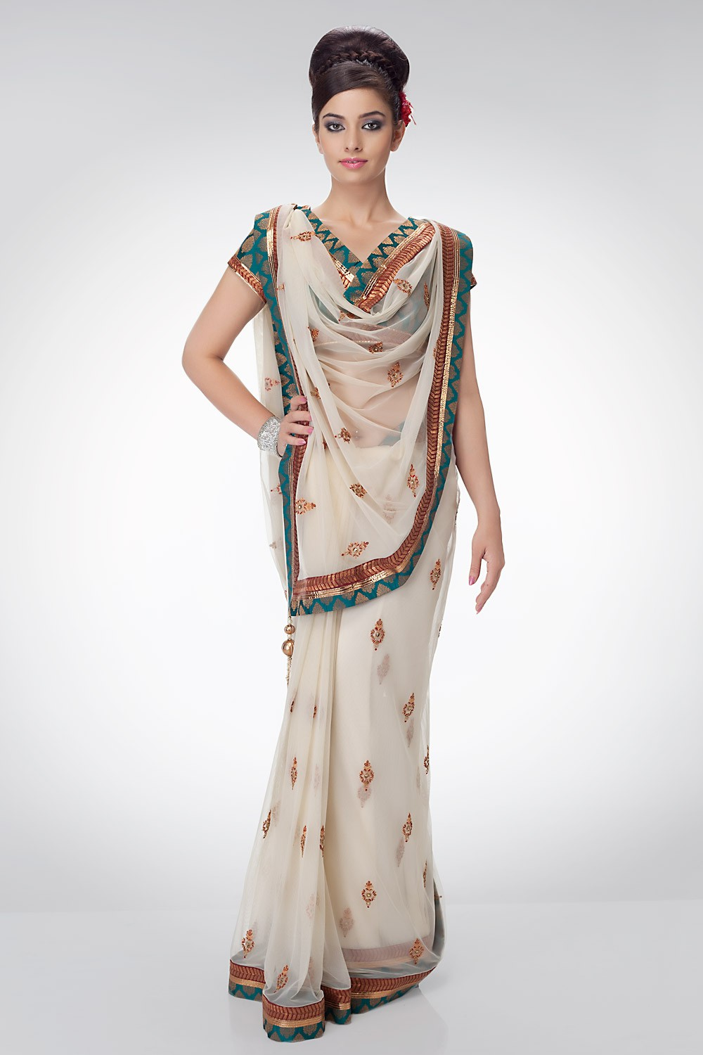 Paul satya sarees collection recommend dress for on every day in 2019