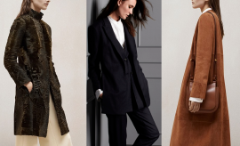 The ROW New Autumn Winter Dresses Collection for women