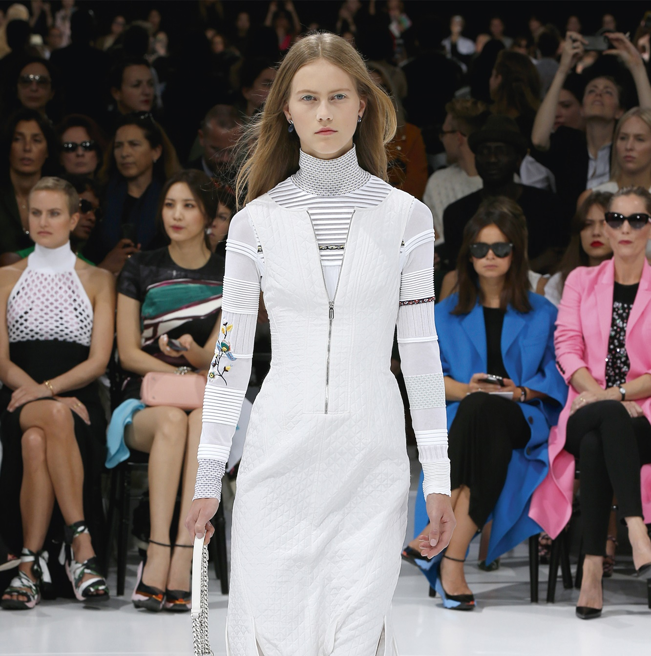 Christian dior spring summer rtw collection 19