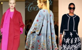 Oscar De La Renta Spring Summer Dresses and Winter Dresses Collection