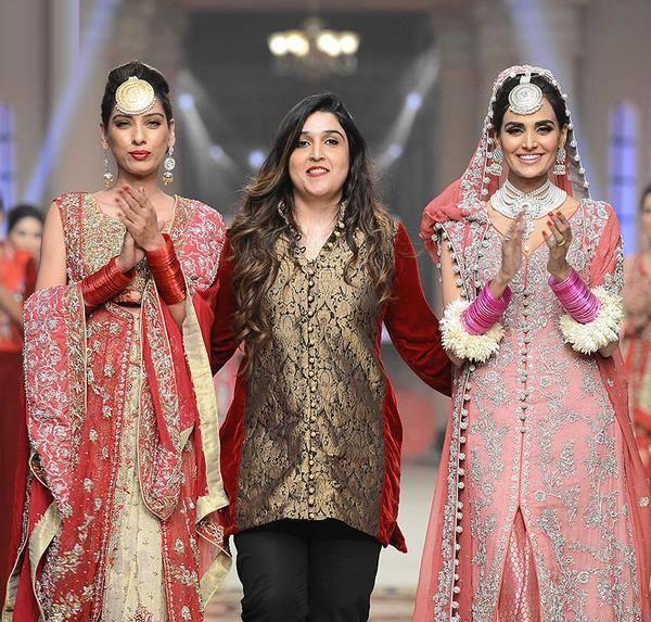hajra hayat bridal dresses