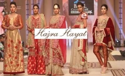 Hajra-Hayat-bridal-collection-at-telenor-bridal-couture-week