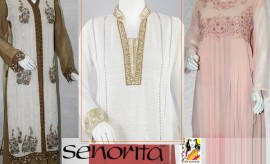 Senorita Party wear Fancy Functional and Semi-Formal Dresses for Women