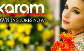Alkaram Latest Summer Spring Collection 2015-2016 Rangon ki Duniya