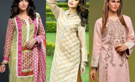 Nimsay Spring Summer Lawn Collection 2015 for women
