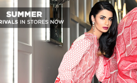 Nisha Nishat Latest Spring Summer Lawn Collection for Women