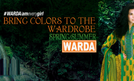 Warda Designer Summer Spring Collection 2015-2016 Catalog with Prices
