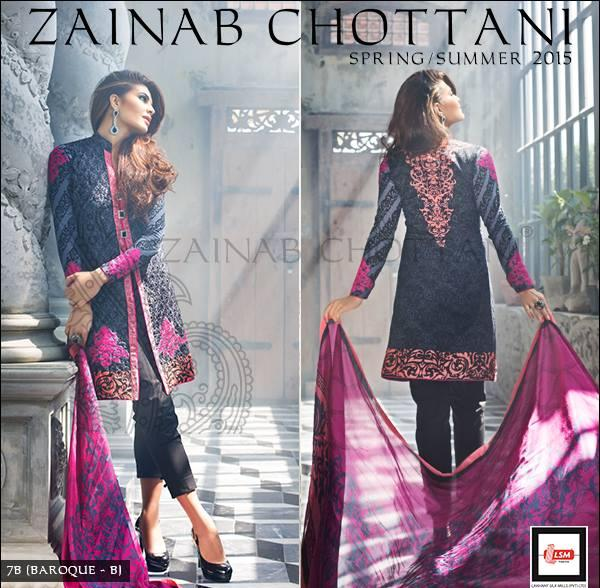 Zainab-Chottani-lawn-Spring-Summer-Collection-2015 (11)
