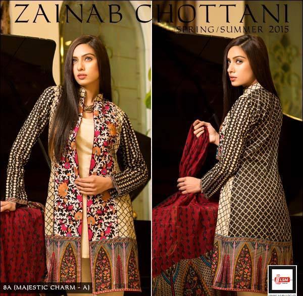 Zainab-Chottani-lawn-Spring-Summer-Collection-2015 (2)