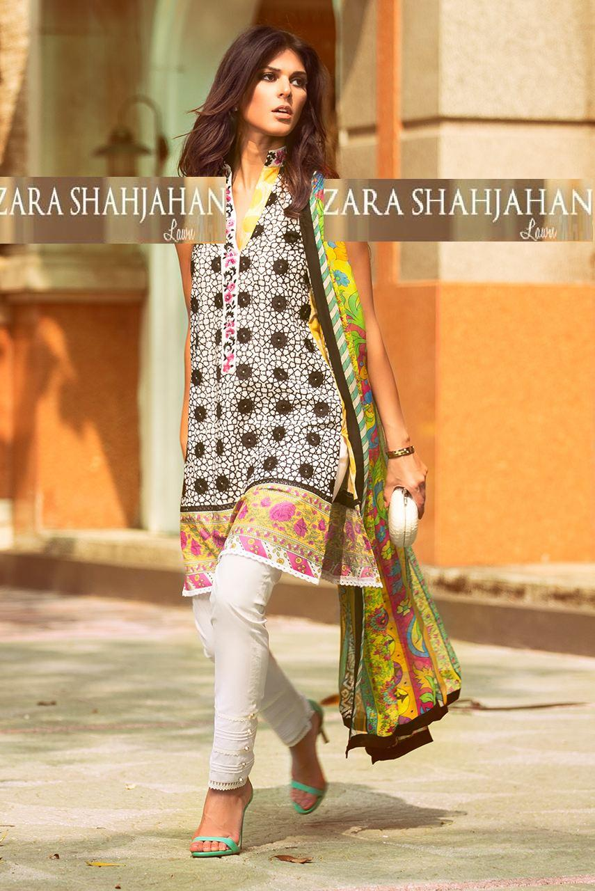 Zara-Shahjahan-Spring-Summer-lawn-Collection-2015 (6)